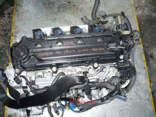 Motor Honda Jazz 1.4 de segunda mano