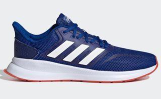 Adidas Runfalcon hombre talla 42 nuevas