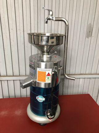 Maquina para hacer leche de soja industrial