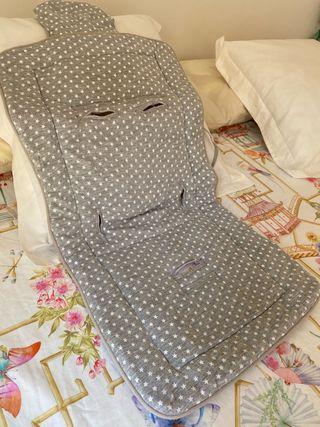 Funda silla paseo bebe