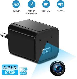 Mini Cámara USB Espía 1080P