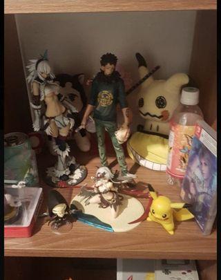 Animes,videojuego