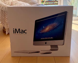 iMac / 2011.