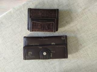 Billeteras de marca