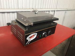 Gofrera perritos calientes/hot dog