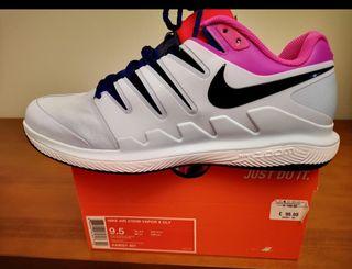 Zapatillas de tenis nike air zoom vapor 10