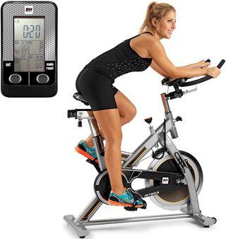 BH Fitness MKT Jet Bicicleta Unisex