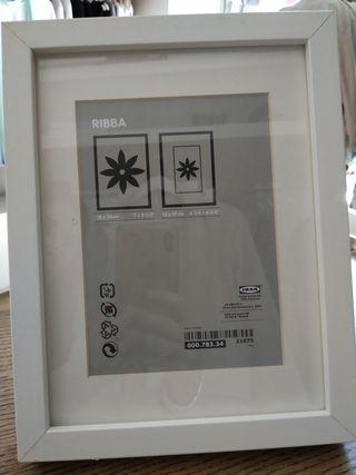 marco de fotos