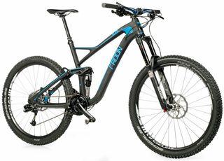 Bicicleta Enduro Radón Slide 160