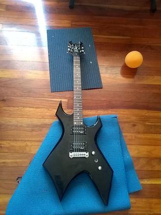 Guitarra B. C. Rich