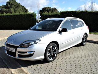 Renault Laguna 2.0 BOSE 2015