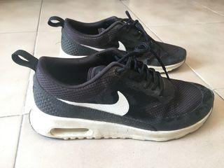 Zapatillas Nike (37'5)