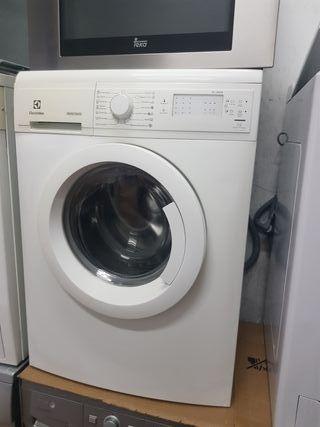 lavadora Electrolux de 5 kilos