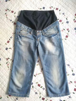 Pantalón premamá Talla 36