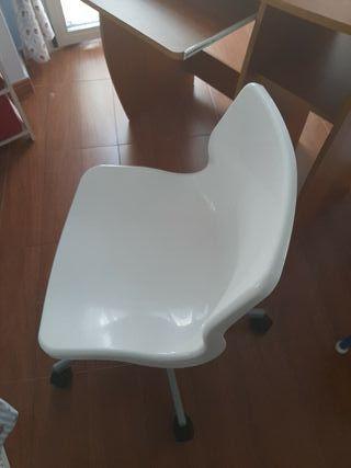 silla oficina o estudio
