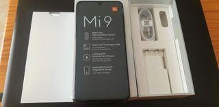 Móvil Xiaomi Mi 9 128gigas