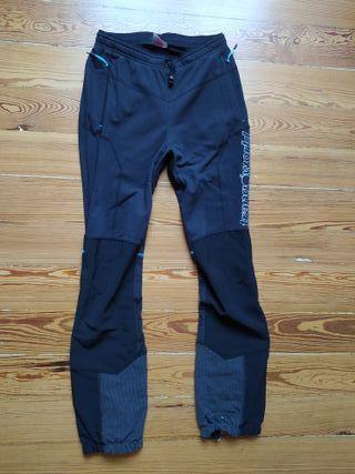 Pantalon esquí travesía