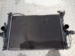 Radiador agua VOLVO S60