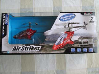 AIR STRIKER HELICOPTERO DE RADIO CONTROL