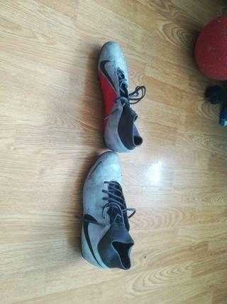 Zapatillas de fútbol Nike Phantom