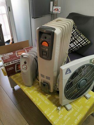 lote radiadores