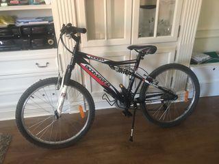 Bicicleta Cobra Boomerang