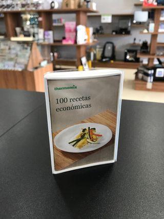 Recetas Thermomix tm5 100 recetas economicas