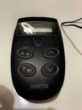 Detector radar Adaptiv TPX moto