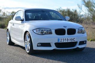 BMW Serie 1 Coupé 120i E82 170cv