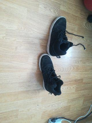 Zapatillas nike altas