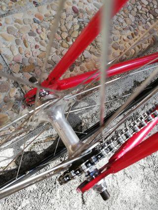 Bicicleta Pista original