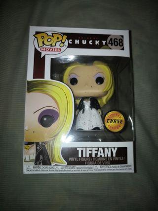 Tiffany chase funko pop