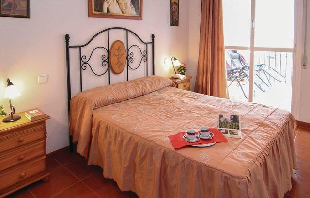 Apartamento en Burrriana ref: 105 (Nerja, Málaga)