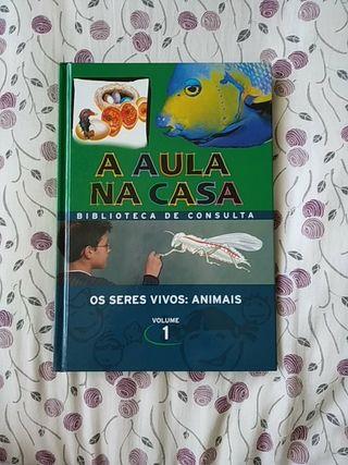 Os seres vivos: animais