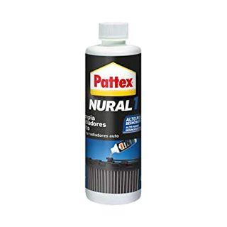 Pattex Nural 1 Limpiador para Radiadores de Auto