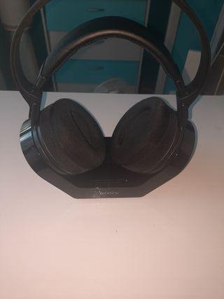 casque sans-fil Sony