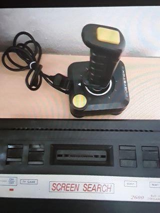 Consola Atari 208