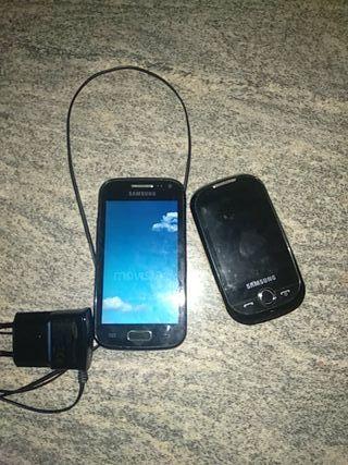 vendo móvil Samsung Acer2 Gt-I8 160