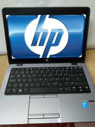 Ordenador Portatil HP EliteBook 820 (188)