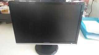 Pantalla ordenador PC