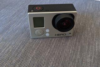 GoPro Hero 3 + Pantalla táctil + carcasa agua