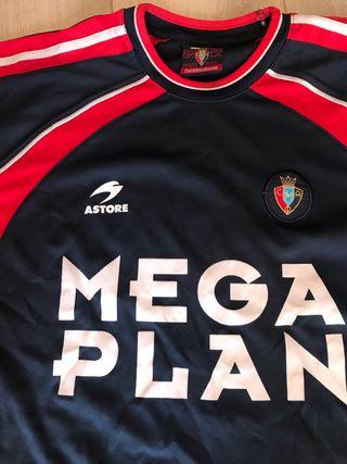 Camiseta Osasuna de entrenamiento