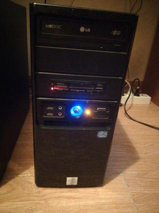 Pc Ordenador sobremesa Intel I3