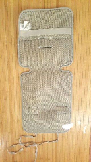funda colchoneta silla paseo cochecito TUC TUC