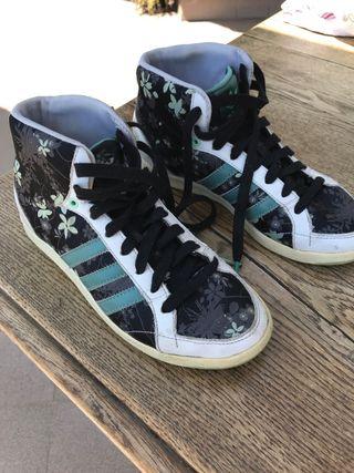 Zapatillas Adidas mujer T 37