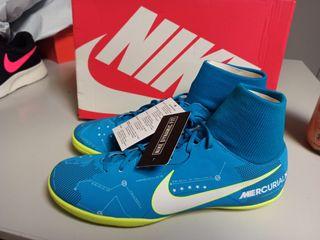 Zapatillas Nike mercurial 42
