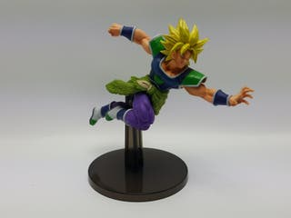 Figura Banpresto Dragon Ball Match Makers Su 99012