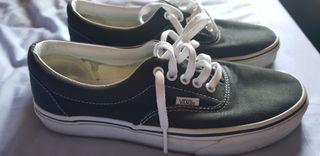 zapatillas vans talla 8 americano.