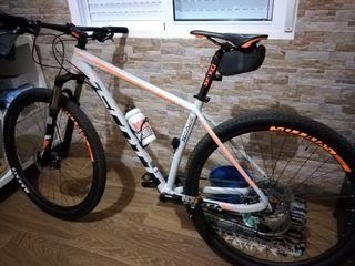 bicicleta scott