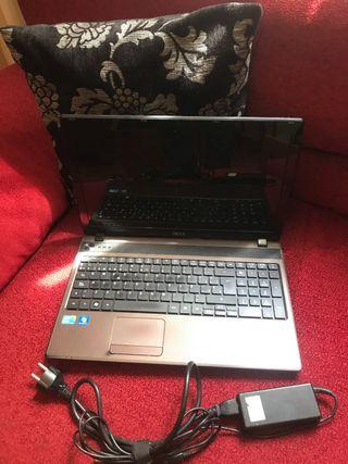 Portátil Acer I5